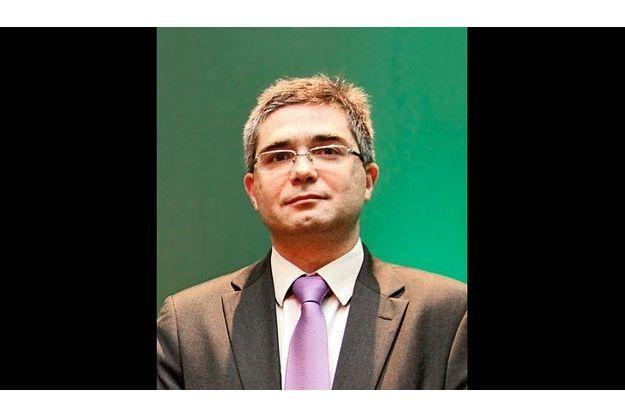 David Charlet, président de l'Anacofi (Association nationale des conseils financiers), associé gérant Charlet Chauvet & Associés.
