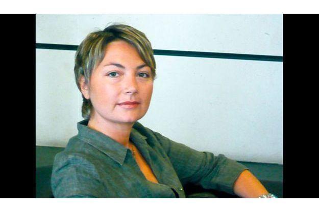 Marie Pérardelle, Primonial, directeur ingénierie patrimoniale.