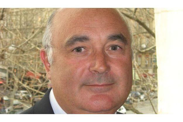 Alain Duffoux, Président de Clameur*