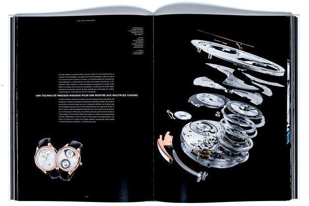 «Montres rares», par Paul Miquel, éd. Gründ, 69 euros.