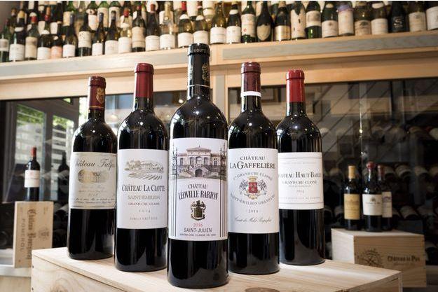 La promesse des grands vins de garde