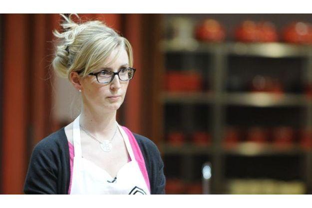 Elisabeth, lauréate de MasterChef 2.