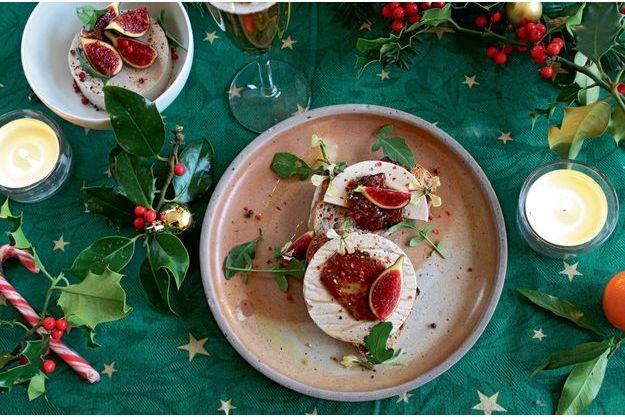 Une terrine végétale qui imite le foie gras à la perfection