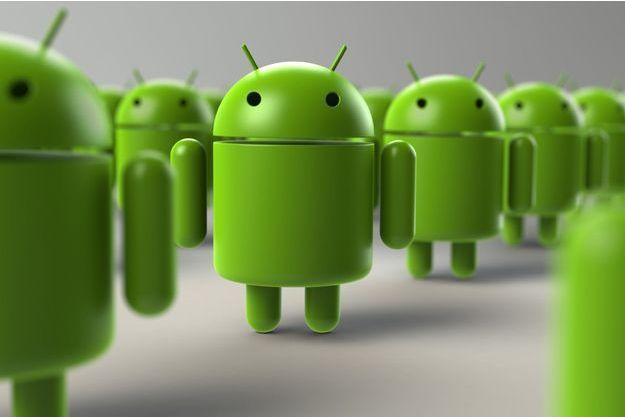 Des applis pour Android qui ne changent pas la vie mais la simplifient