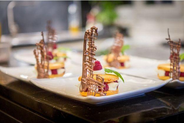 Apporter une touche de modernité à des plats traditionnels en puisant des influences du monde entier