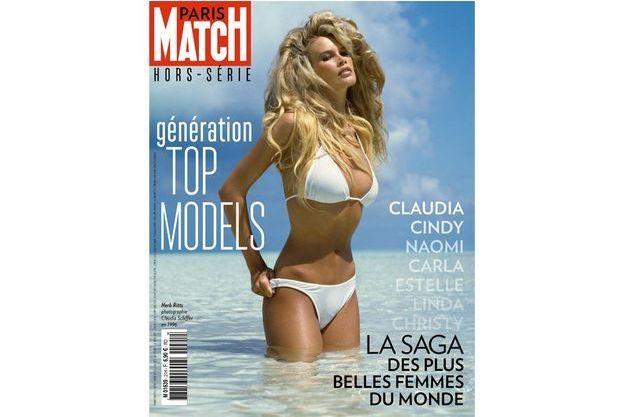 Models Match nuevo de especial Top Generationel Paris yfgY7b6v