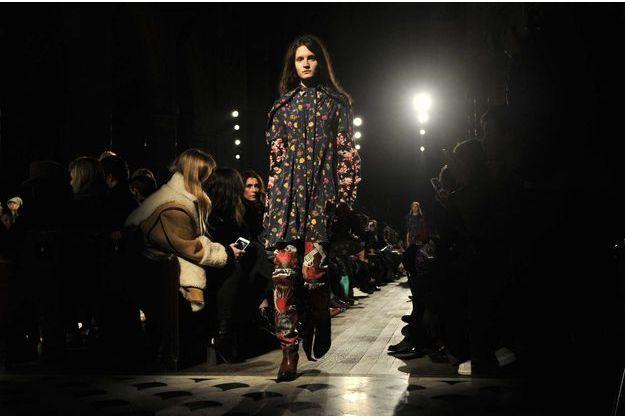 Week People Et La Fashion À Glamour T13FKJcl