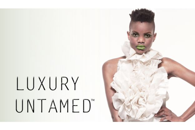 La Fashion Week de New York (AFWNY) s'est déroulée du 9 au 14 juillet 2012 sur le thème «Luxury Untamed». Cette année, la campagne sensibilisait le public au développement durable.