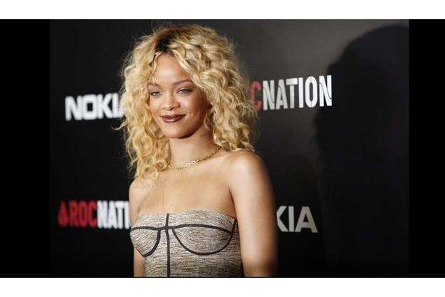 Rihanna bientôt styliste.