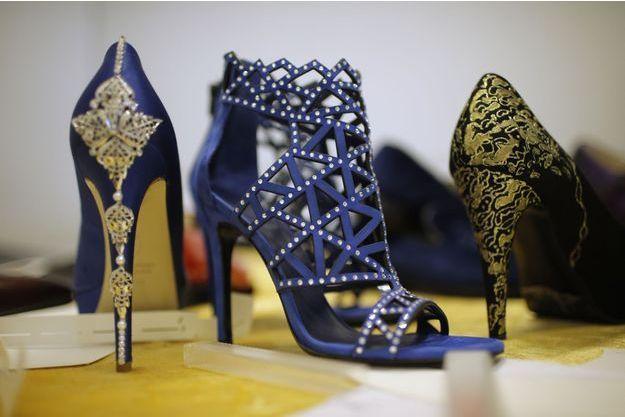 Veut Des En Italien Artisan Or Vendre Un Chaussures OZTiPkXu