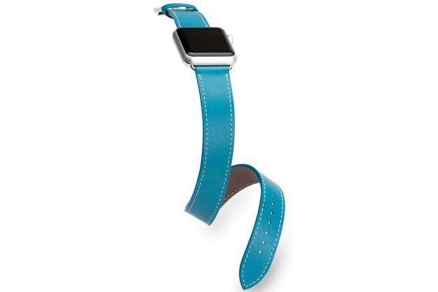 Camille Fournet sort une gamme de nouveaux bracelets pour habiller les Apple Watch
