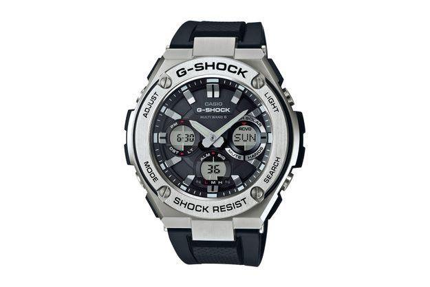 G-Shock dévoile ses nouvelles collections de montres.