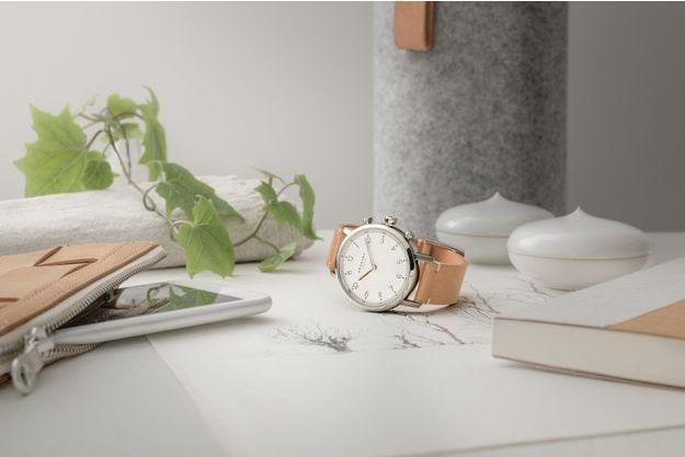 Les montres connectées de Kronaby