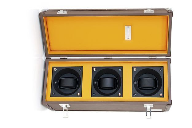 Coffret Watch Box.