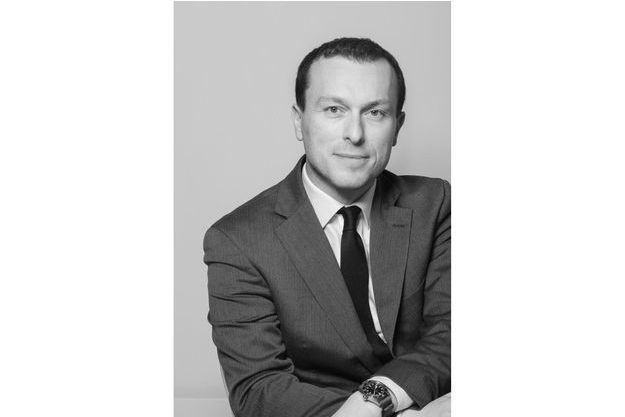Romain Réa, l'expert des montres vintage