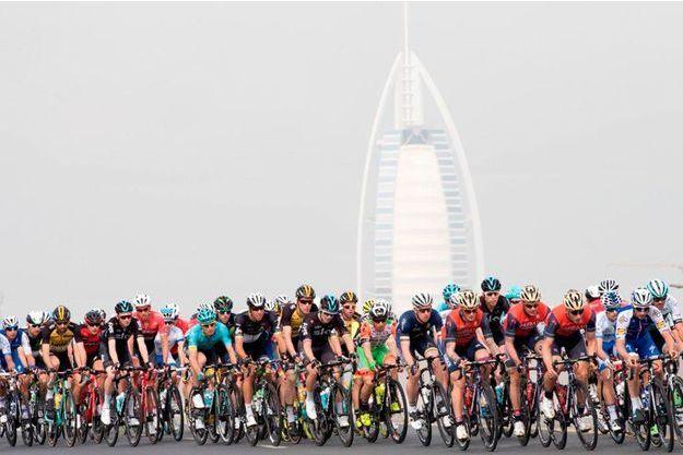 TAG Heuer, chronométreur officiel du Giro d'Italia