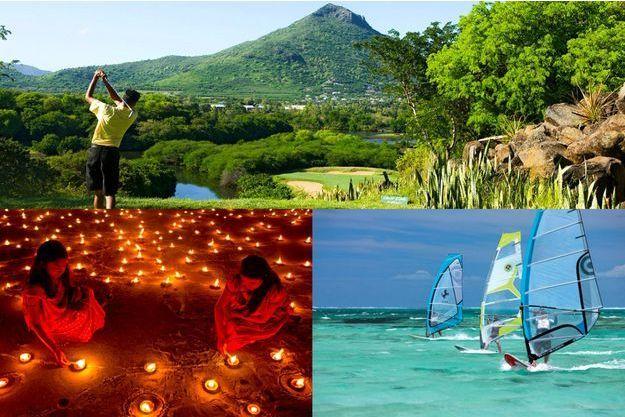 10 événements à ne pas rater sur l'île Maurice