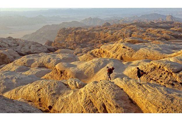 Espace minéral, végétation tropicale, mer de sel... on vit ici plusieurs aventures en un voyage.