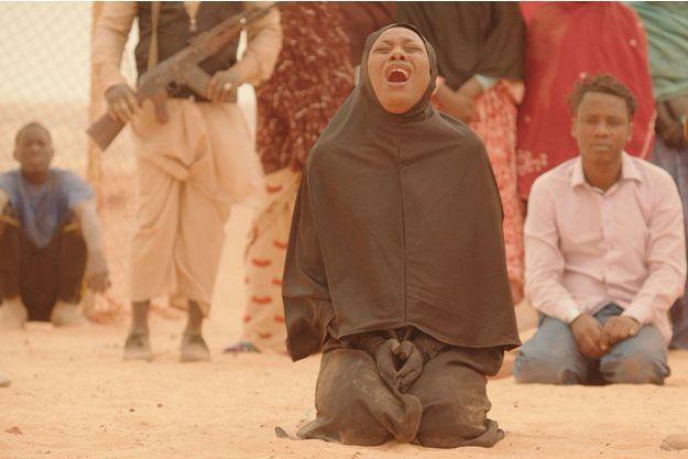 «Timbuktu», d'Abderahmane Sissako.