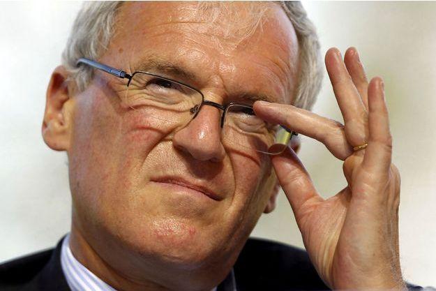 Jean-Bernard Lévy en 2011.