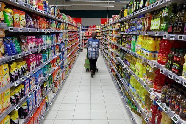 L'inflation est légèrement remontée en France (image d'illustration).