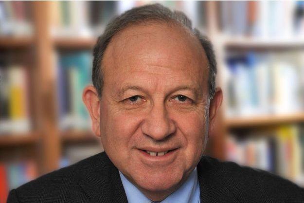 Henri Sterdyniak, de l'OFCE, est co-animateur des Economistes atterrés.