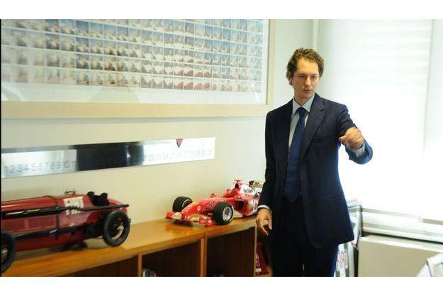 Mercredi 28 avril, en fin de matinée, John Elkann nous fait les honneurs de la maison Fiat à Turin. Une nouvelle ère commence pour la marque historique italienne.