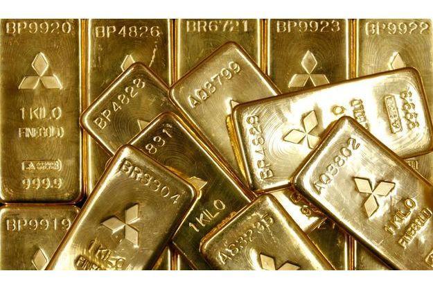 L'or avait atteint un premier record à 1 140,20 dollars l'once le 16 novembre. Record battu dès le 23 avant d'atteindre un nouveau pic le 26. Tous les experts pensent que la hausse va se poursuivre.