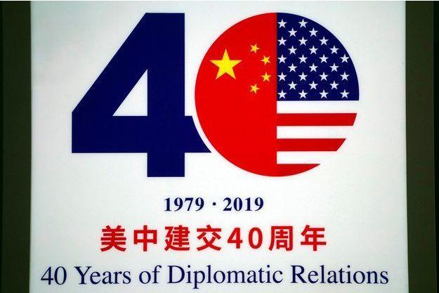 Chine, Etats Unis