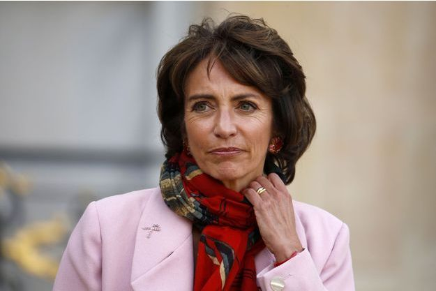 Marisol Touraine le 13 octobre.