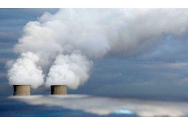 La centrale nucléaire de Saint-Laurent-des-Eaux, près d'Orléans. (photo d'illustration)