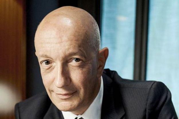 """Philippe Bohn, auteur du livre """"Profession: agent d'influence"""" (Ed. Plon)"""