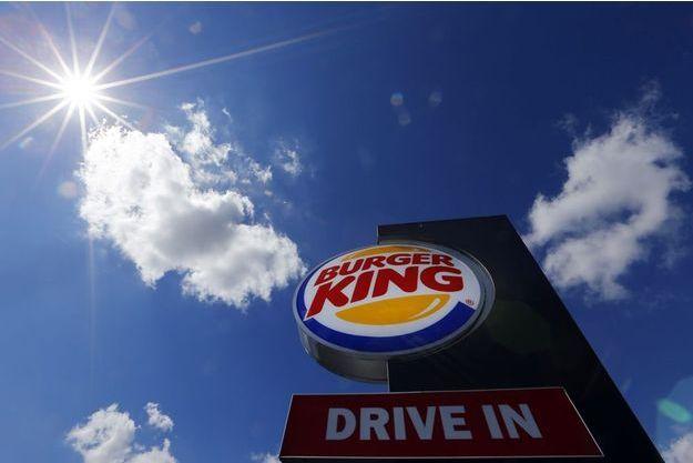 L'enseigne Burger King veut une plus grande place au soleil