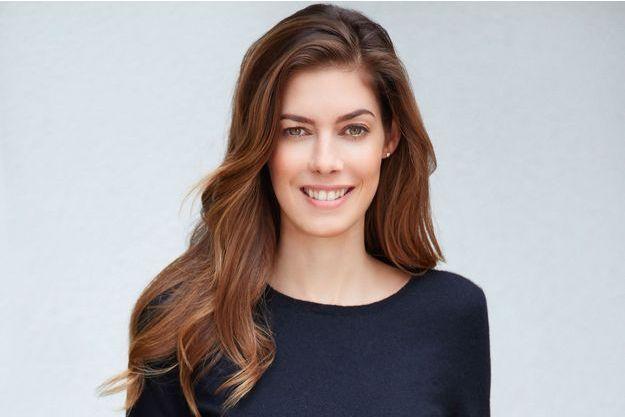 Audrey Tcherkoff, vice-présidente de la fondation Positive Planet.