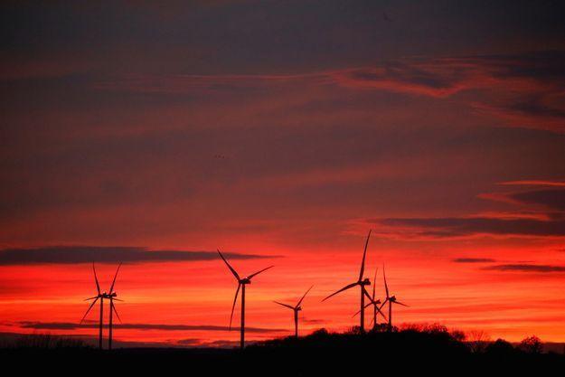 Le grand plan de développement de l'énergie éolienne va-t-il tourner au naufrage ?