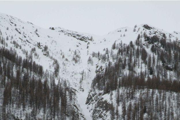 ced351c25 Six morts dans le massif du Queyras - Avalanche meurtrière dans les ...