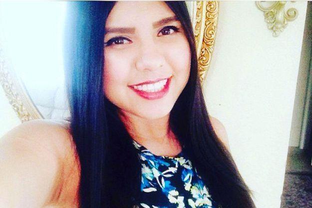Desteny Memory Hernandez a été tuée à Tijuana