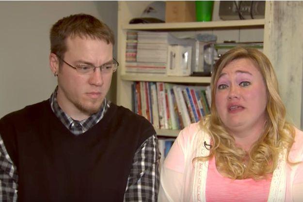 Mike et Heather Martin ont enregistré une vidéo d'excuses.
