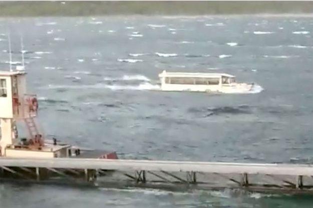 Le naufrage a fait 17 morts.