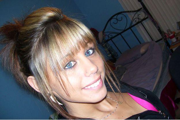Brittanee Drexel a disparu en 2009