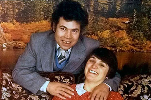 Fred West Rose