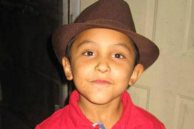 Le petit Gabriel a été tué à 8 ans.