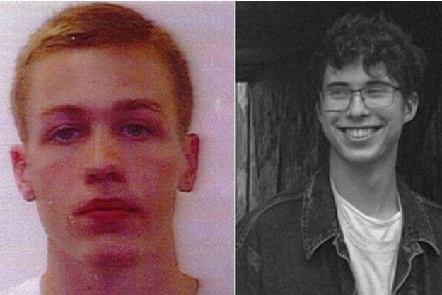 Hugo et Erwan ont disparu en Australie.