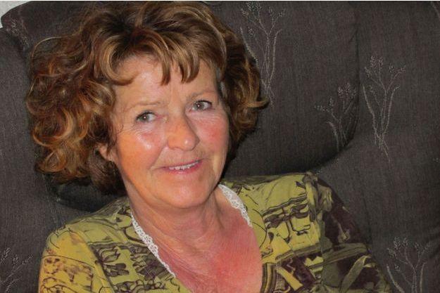 Anne-Elisabeth Hagen a probablement été tuée.