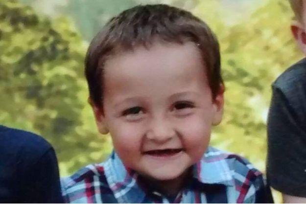 Lucas Hernandez, 5 ans, disparu samedi à Wichita