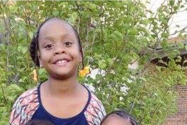 Ashawnty a été retrouvée mort chez elle.