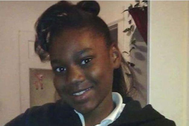 La petite Sandra Parks a été tuée chez elle.