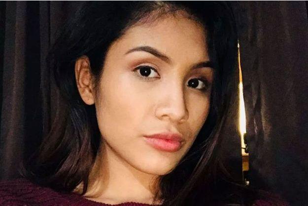 Marlen Ochoa-Lopez, 19 ans.