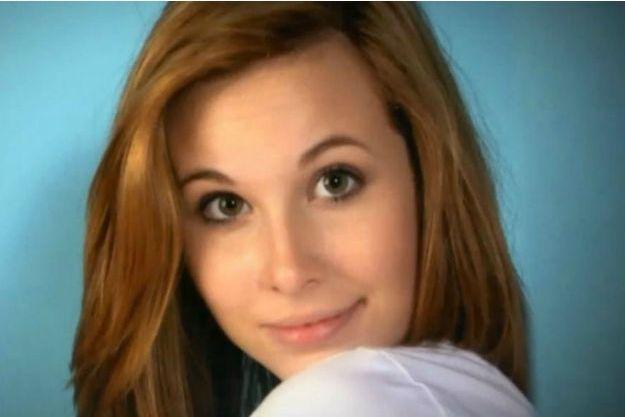 Ebby Steppach a disparu depuis 2015.