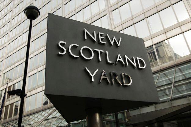 La police a libéré les victimes ce jeudi.